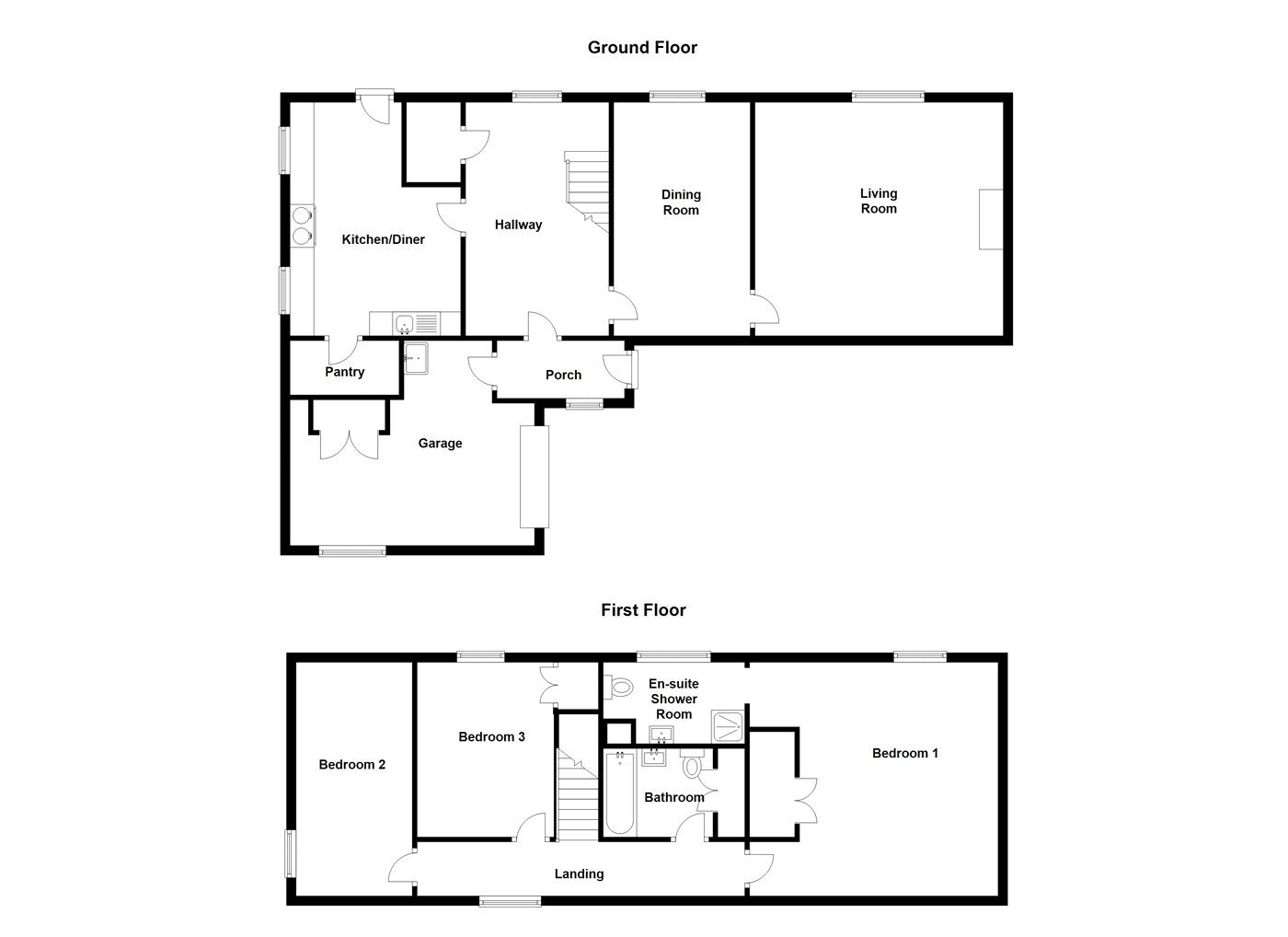 Sle 3 bedroom house plans 28 images fascinating 3 for 100 floor 28