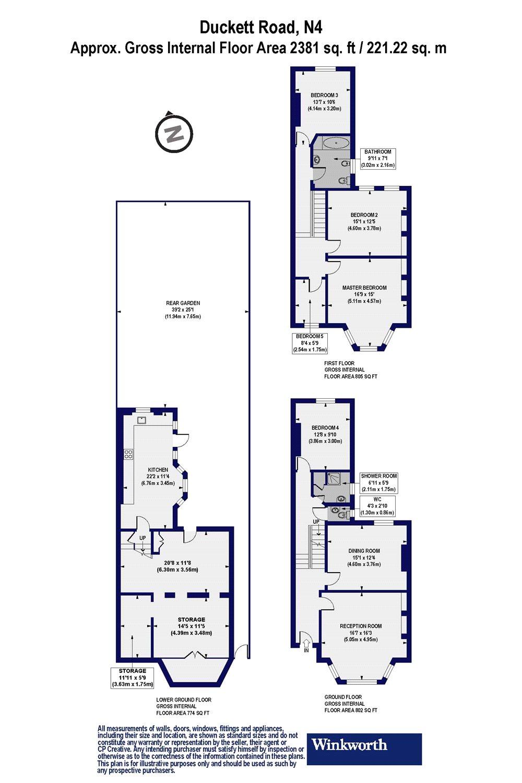100 House Floor Plan Measurements Mascord House