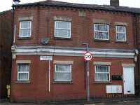 9 Bridge Street, Hindley, Wigan, Lancashire