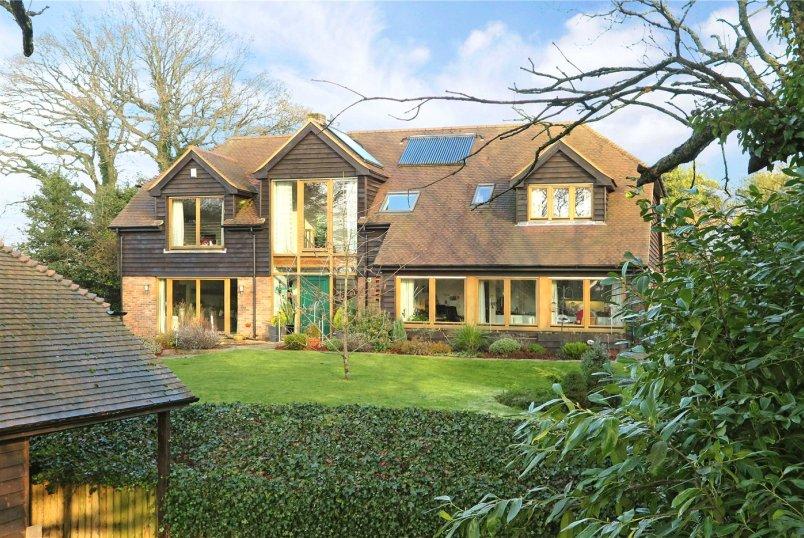 Properties For Sale From Farnham Branch Winkworth