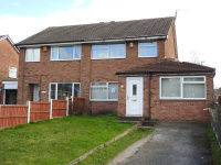 Glenorchy Crescent, Heron Ridge, Nottingham