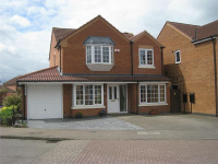 Broctone Close, Broughton Astley, LEICESTER