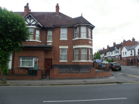 Albany Road, Earlsdon, Coventry, CV5 6ND