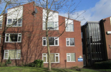Dalford Court Hollinswood Telford