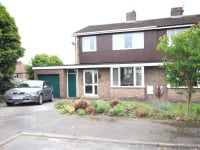 Sayers Close, Harlington, Doncaster