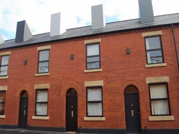 2 Bedrooms Property for sale in Fir Street, Salford