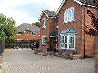 Spinner Close, Broughton Astley, LEICESTER