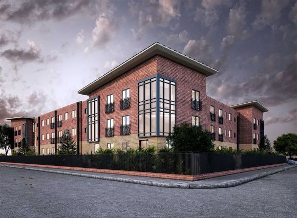 1 Bedroom Property for sale in Lower Broughton Road, Salford, Greater, Manchester
