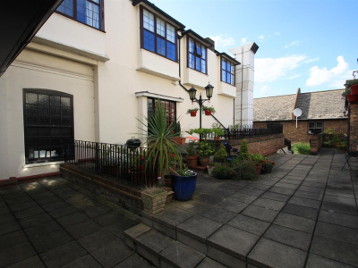 Tower Court Mews, Westcliff-On-Sea