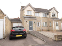 Peakstone Close, Balby, Doncaster