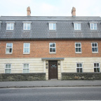 Ashlar Court, Old Town, Swindon