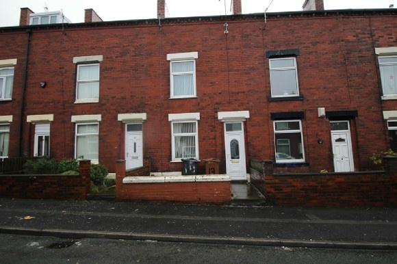 2 Bedrooms Property for sale in Randolph Street, Oldham