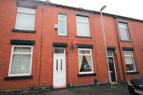 3 Bedrooms Property for sale in Adlington Street, Oldham