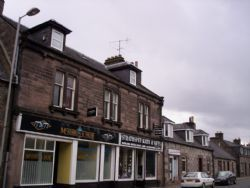 1 Bedroom Property for rent in 37 New Street, Rothes, Moray, Aberlour