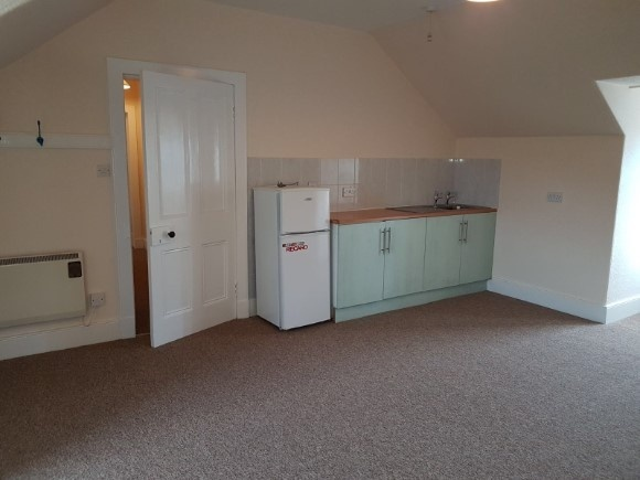 1 Bedroom Property for rent in 37 New Street, Rothes, Aberlour