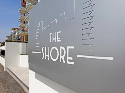 E9 The Shore, 22-23 The Leas, Chalkwell, Westcliff-On-Sea