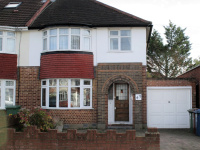 Twyford Road, Harrow, HA2