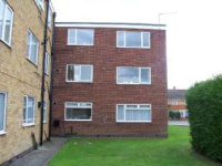 Garden Flats, Eastern Green, Coventry