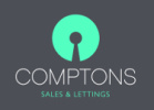 Comptons Property logo
