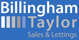 Billingham Taylor Estate Agents logo