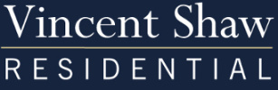 Vincent Shaw Residential logo