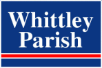 Whittley Parish logo