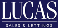 Lucas Estate Agents logo