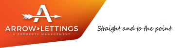 Arrow Lettings logo