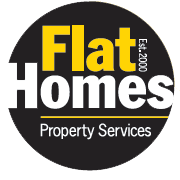 Flat Homes Property Services logo