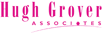 Hugh Grover Associates logo
