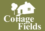 Cottage fields logo
