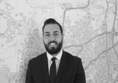 James  Callman - Branch Manager , Crawley Leaders