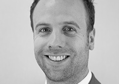 Chris Trott - Sales Manager , Worthing Leaders