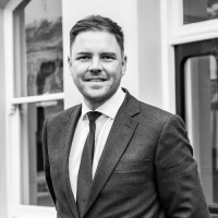 Rob Price, Joint Managing Director