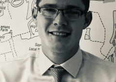 Sam Weller - Lettings Manager, Cranleigh Leaders