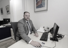 Bradley Potter - Branch Manager, Stowmarket Leaders