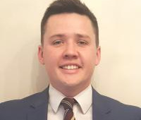 Rory Schurer-Lewis - Sales Manager, Hanley Leaders