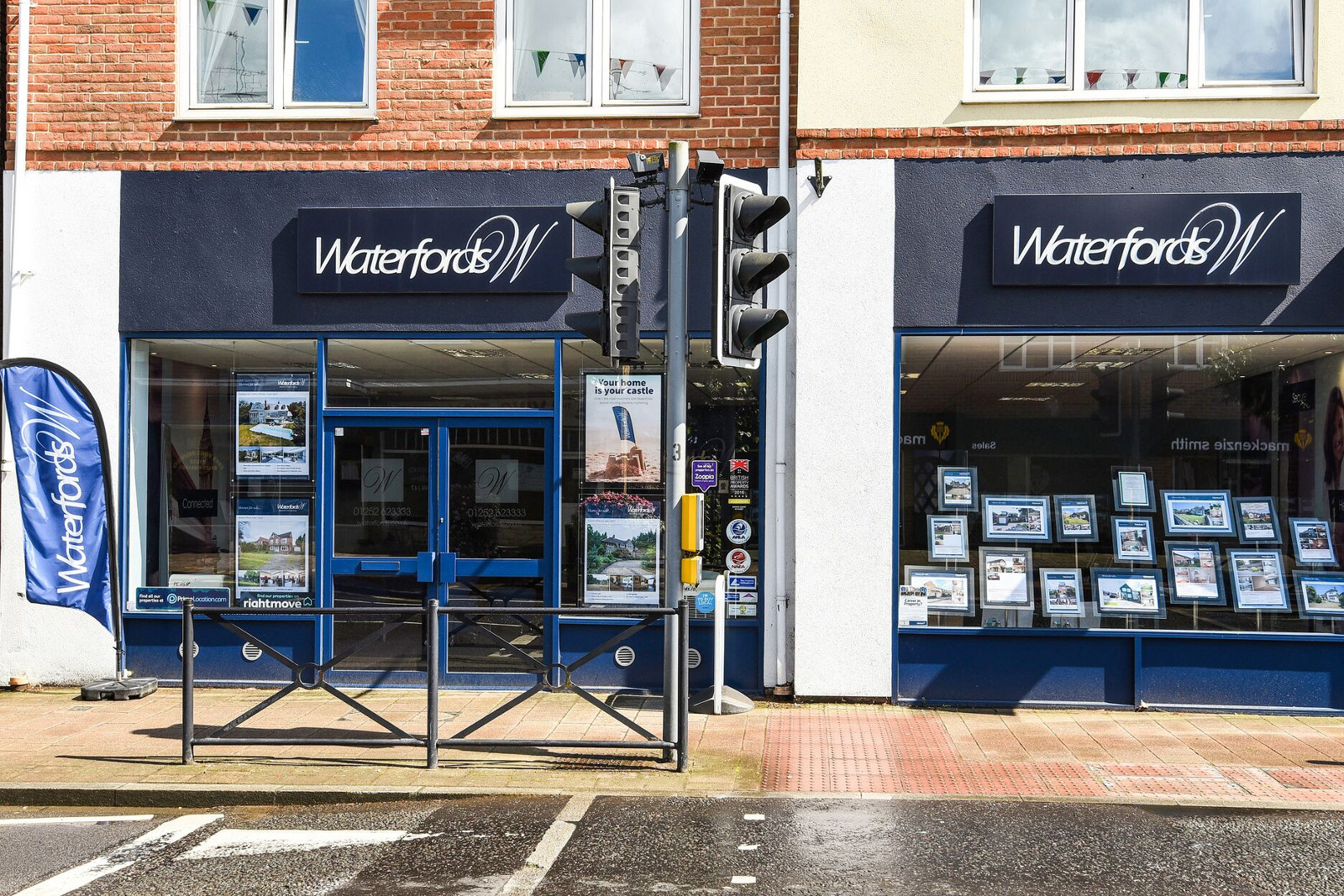 Waterfords | Fleet Lettings | Branch image 2
