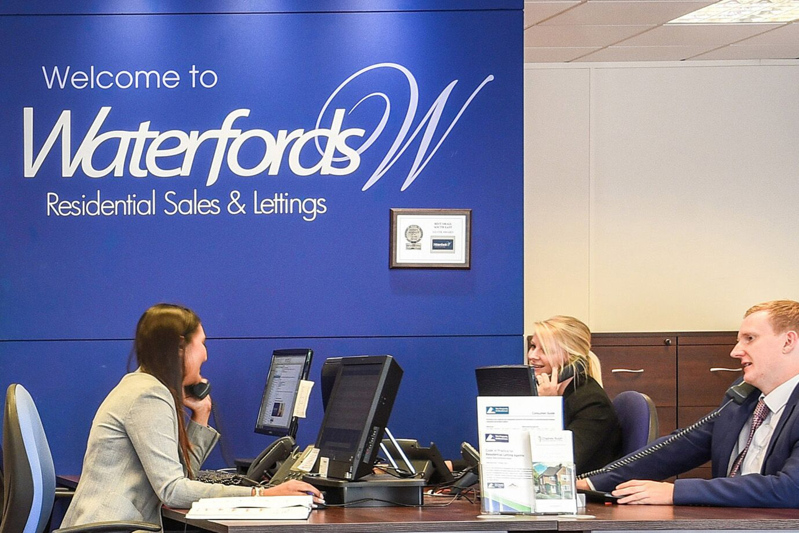 Waterfords | Fleet Lettings | Branch image 3