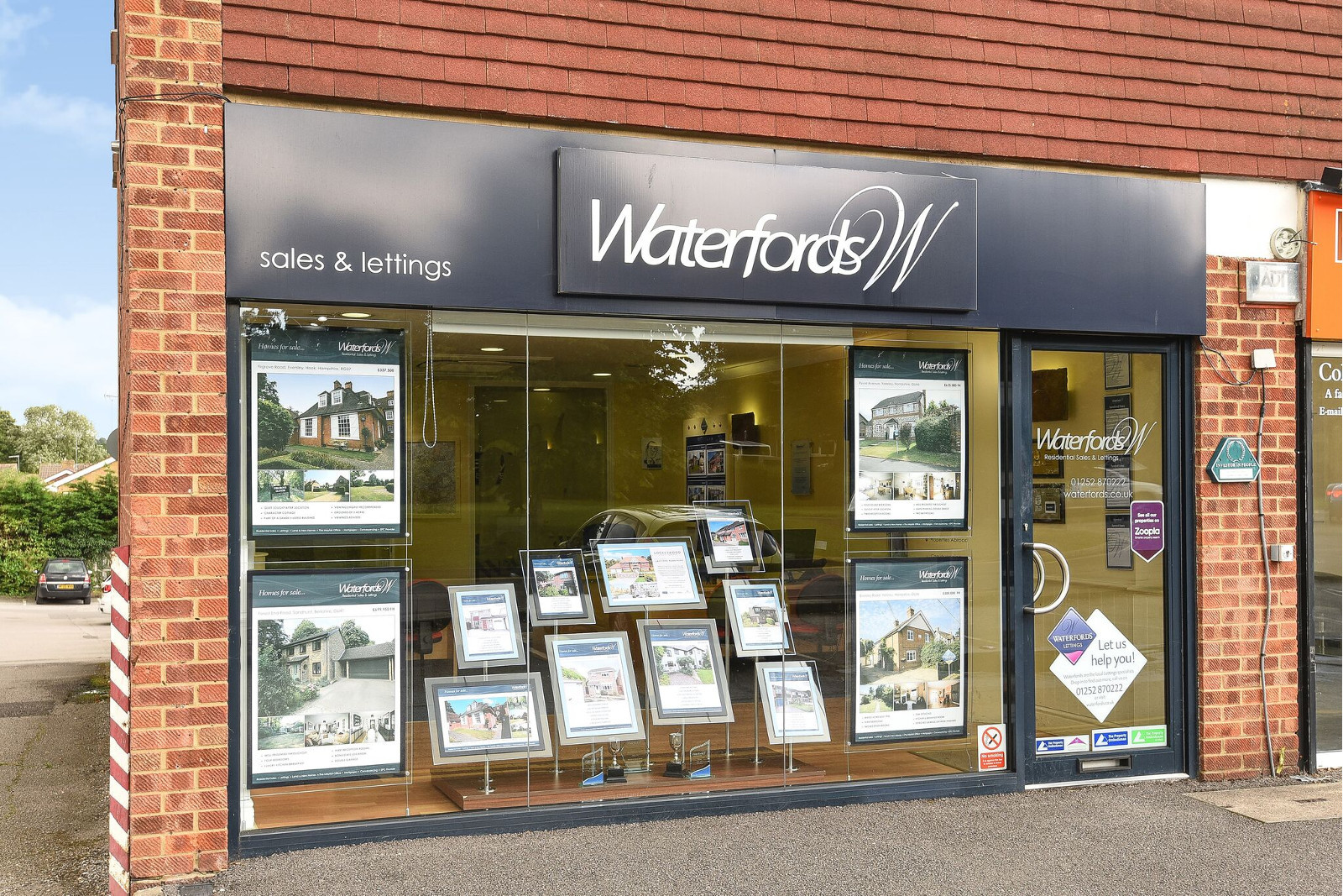 Waterfords | Yateley Lettings | Branch image 2