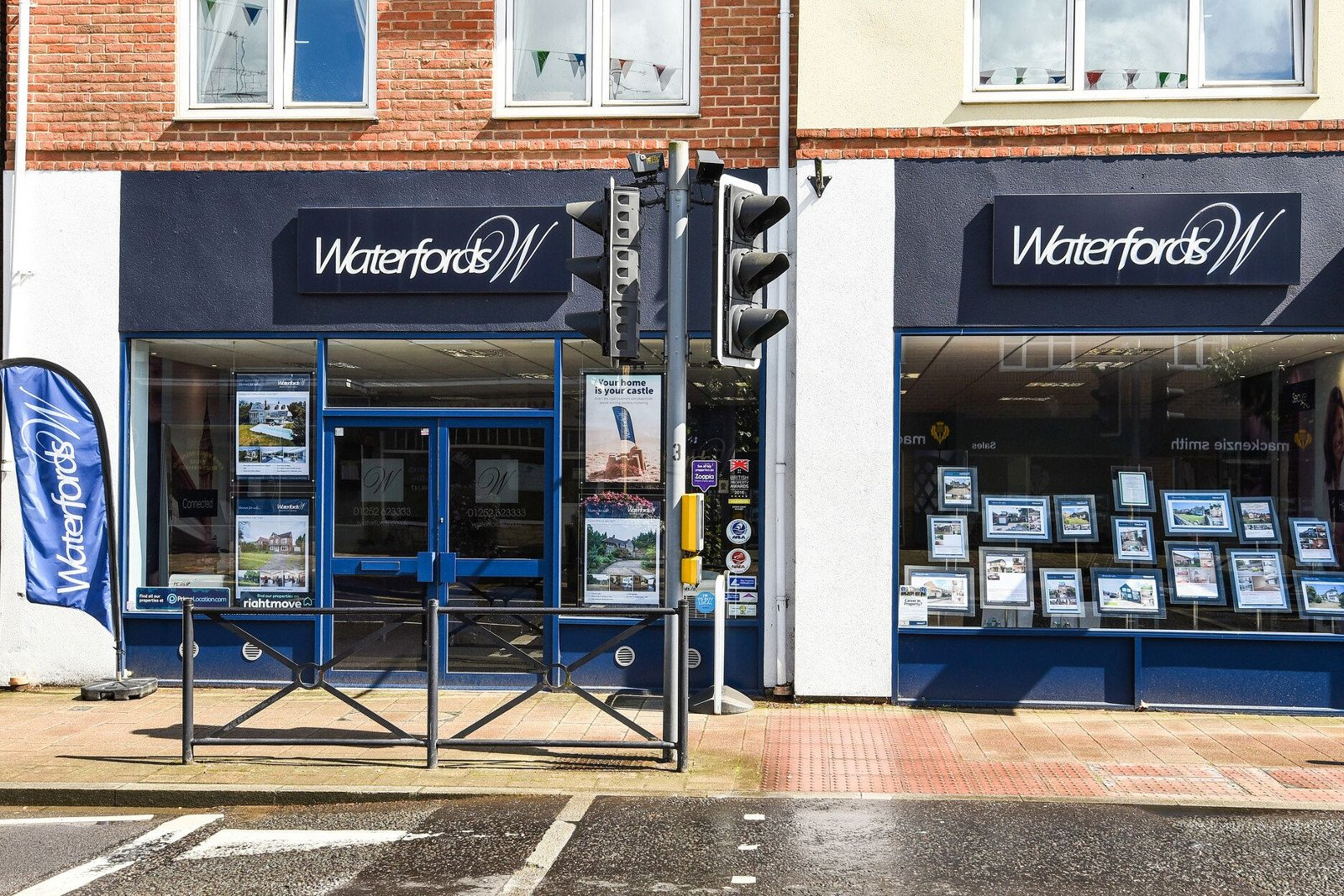 Waterfords | Property Management  | Branch image 2