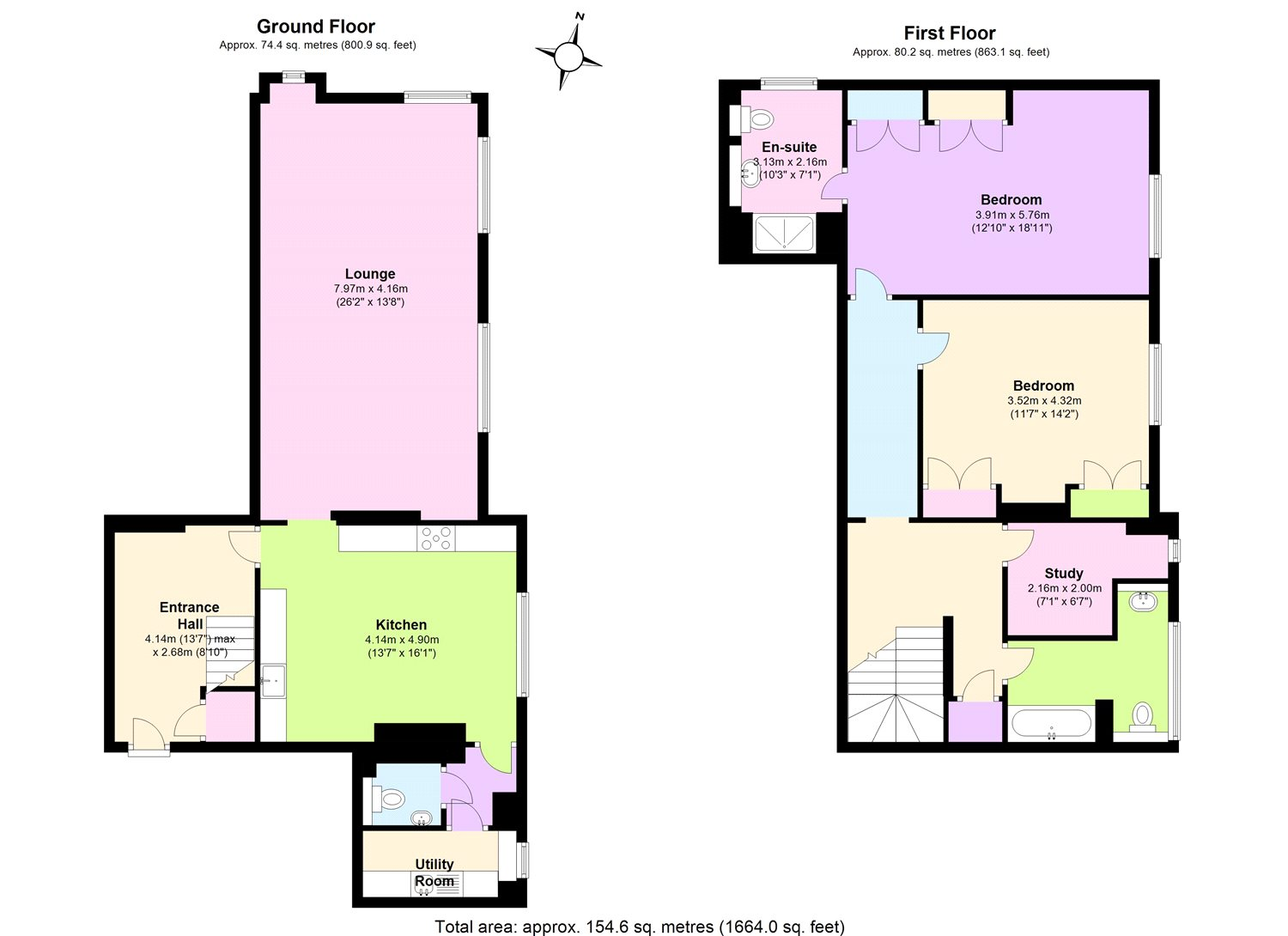 3 bedroom property to rent in kingswood mansions  15