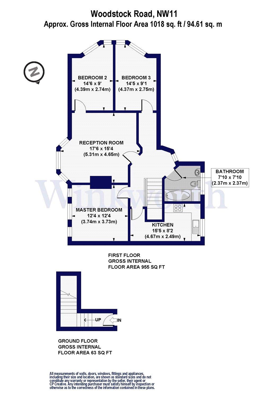 Rental Properties In Frognal