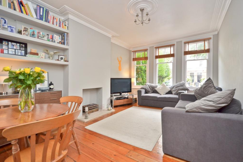 Flat to rent in Harringay - Palmerston Road, Wood Green, N22