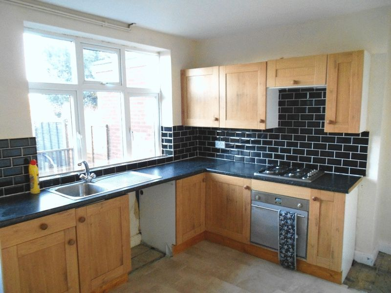 Kitchen Tiles Oldbury 2 bedroom property to let in elm terrace, tividale, oldbury - £525 pcm