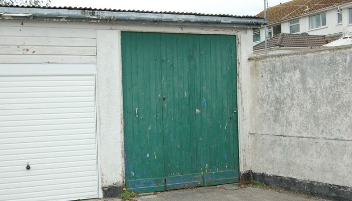 Property For Sale In Garage 5 Parc An Forth St Ives 25 000