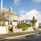 Codner Acre, Herbert Road, Salcombe, Devon, TQ8