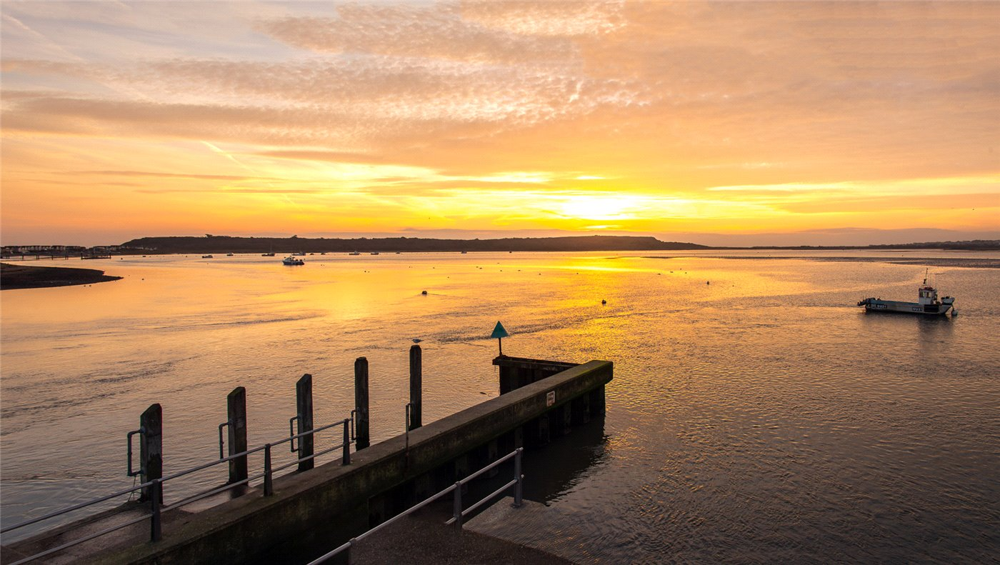 4 Bedroom Property For Sale In Mudeford Quay Christchurch
