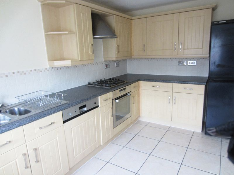 Kitchen Tiles Oldbury property for sale in callaghan drive, tividale, oldbury - £160,000