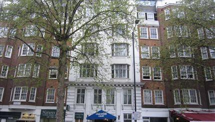 Flat/apartment to let - Strathmore Court, 143 Park Road, St John's Wood, NW8
